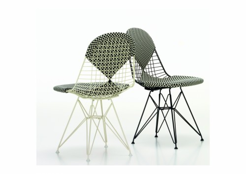 Vitra Wire Chair 00
